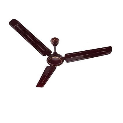 Buy bajaj new bahar 1200mm ceiling fan brown online at low bajaj new bahar 1200mm ceiling fan brown mozeypictures Images