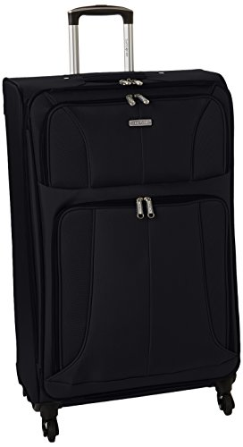 - Samsonite 25 Inch, Black