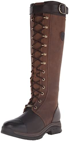 Ariat Women's Berwick GTX Insulated Country Boot