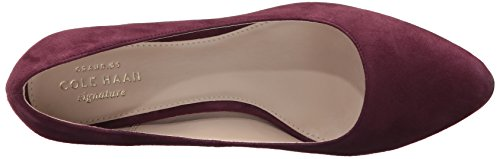 Cole Haan Womens Justine Pump 85mm Fig