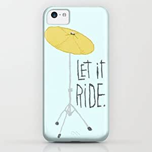 Society6 - Let It Ride iPhone & iPod Case by Josh LaFayette BY icecream design
