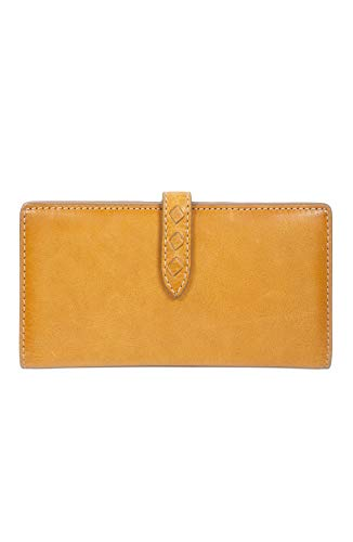 Frye Women's Reed Slim Wallet