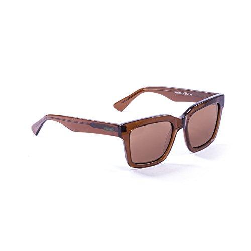 Lenoir Eyewear LE63000.5 Lunette de Soleil Mixte Adulte, Noir