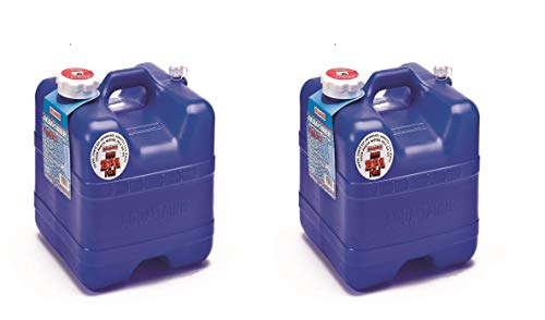 4 gal water container - 5