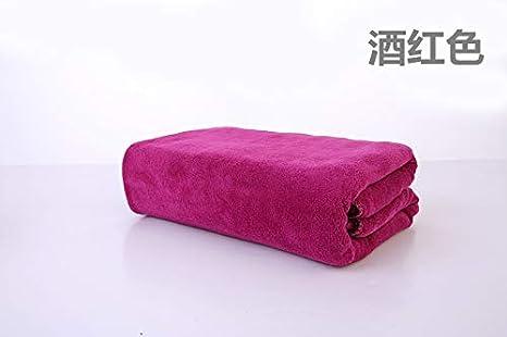 GBSHOP Toallas de baño Sábanas de Masaje para Salones de Belleza, Fisioterapia, masajes, Productos Especiales para Hacer la Cama y Toallas para Adultos ...
