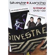 Silvestre y Juancho - El Original DVD + CD
