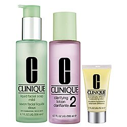 Clinique step Deluxe Set Combination product image