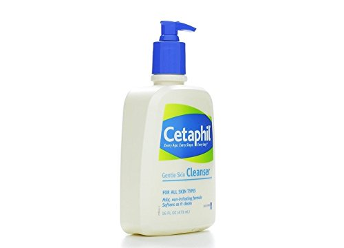 Cetaphil Daily Facial Cleanser 16