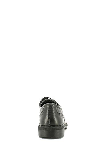 Enval 6872 Lace-up heels Man Schwarz