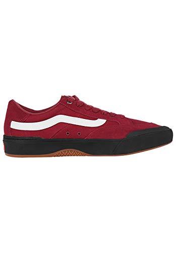Uomo Sneaker Vans Sneaker Uomo Uomo Vans Vans Uomo Rosso Rosso Vans Sneaker Sneaker Rosso Rosso BAHqH
