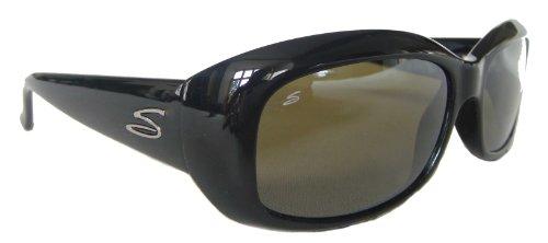 Serengeti 7364 Bianca 555nm Polarized Photochromic Mens / Womens Sunglasses (555 Polarized Lens Nm)
