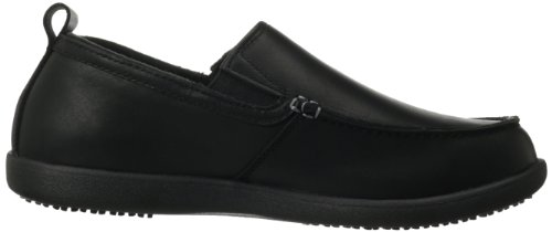 crocs Tummler Work Men Shoe in Black