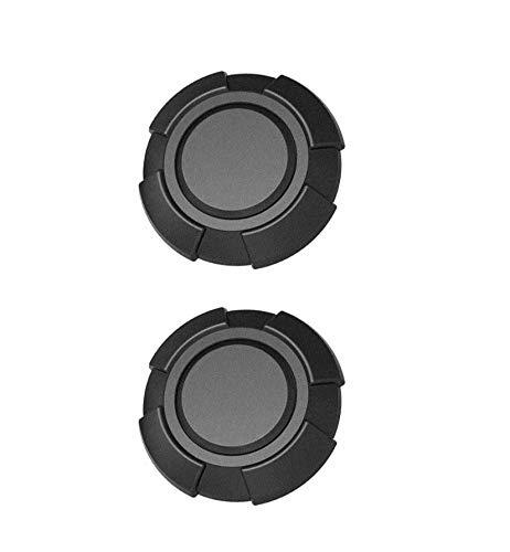 [스즈키 허슬러] 신형 스즈키 허슬러 전용 키 홀 커버 차종 전용 설계 garnish 파트 (검정/ 실버)