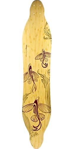 - Loaded Bamboo Vanguard 42