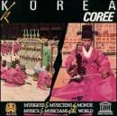 Coree Musique Traditionnell