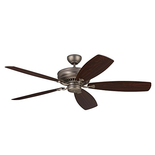 Murray Feiss Fans - Monte Carlo 5BHM60 Bonneville Max 60 in. Ceiling Fan