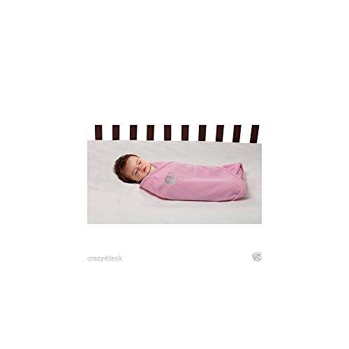 NoJo Little Bedding Swaddling Blanket product image