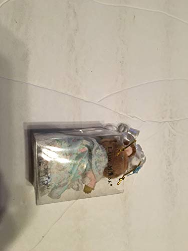 Beatrix Potter Lady Mouse The Tailor of Gloucester 4 INCH Mini Doll (Gloucester Mini)