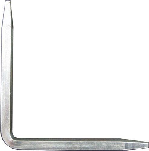 KISSLER 08-0401 Angle Bibb Seat Wrench (Bibb Seat Tool)