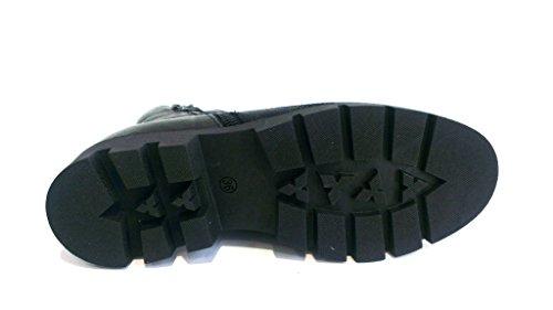 Mjus Sportstiefelette, Antikleder Ferro-Gricio, 784206-0201-0001