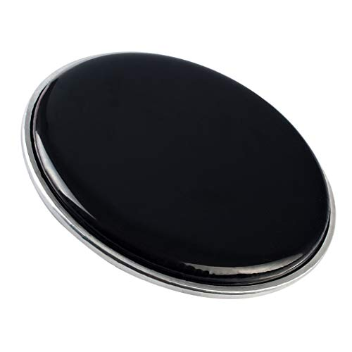 (kesoto 8inch Banjo Head Skin for Banjo Banjolele Snare Drum DIY Replacement Accessory)