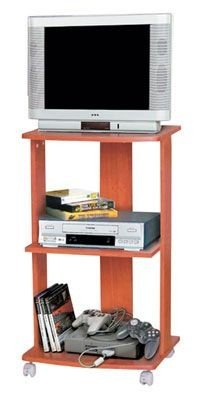 Auchan Tavoli Da Giardino.Auchan Au 100 F N Supporti Tv Tipo Tavolo Amazon It Elettronica