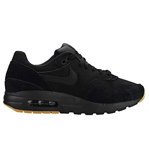 1 001 black Ginnastica Light Nike Da gum Brown gs Multicolore black Air Scarpe black Uomo Max Basse pxxaT7E