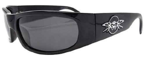 Black Flys Micro Fly Sunglasses (BLACK FLYS Sonic Fly Sunglasses)