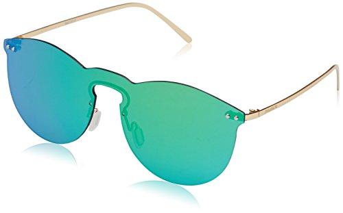 Paloalto Sunglasses P20.6 Lunette de Soleil Mixte Adulte, Vert