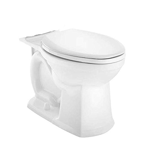 American Standard 3070A104.020 Ultima VorMax Right Height Elongated Bowl, White