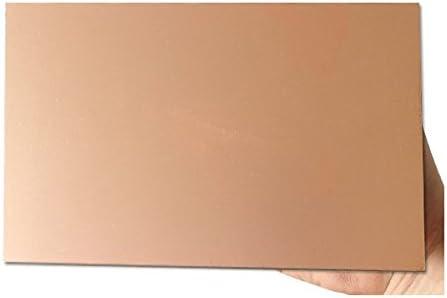 Leiterplatte 300 x 200 mm Experimentier Platine kupferbeschichtet Modell LEI10