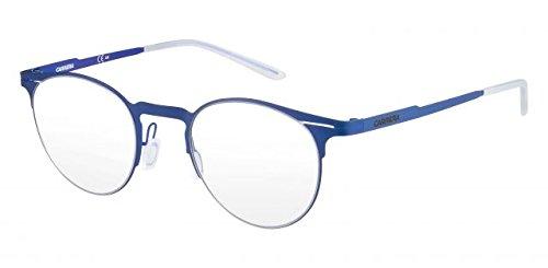 Amazon.com: Carrera 6659 Eyeglass Frames CA6659-0VBM-4622 - Matte ...