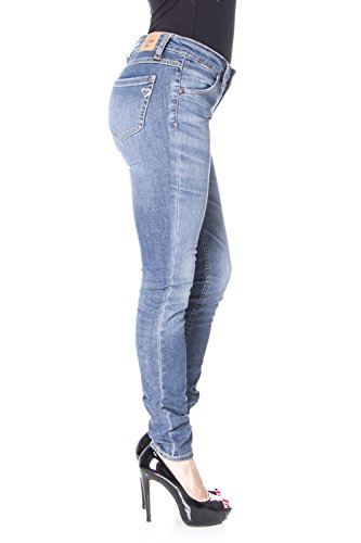 Vaqueros Please Vaqueros Mujer Please Para Para Denim Fxtxq7Aw