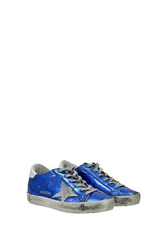 Mujer Golden G29WS590F45 Azul Marino EU Goose Sneakers qPT0Eq