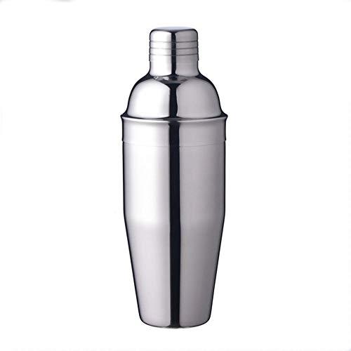 Martini Shaker Target - 750ml Stainless Steel Glass Shaker Creative Scale Formula Martini Cocktail Shaker Bar Supplies Bartending Tools Bar Tools