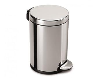 Bathroom Trash Can Image