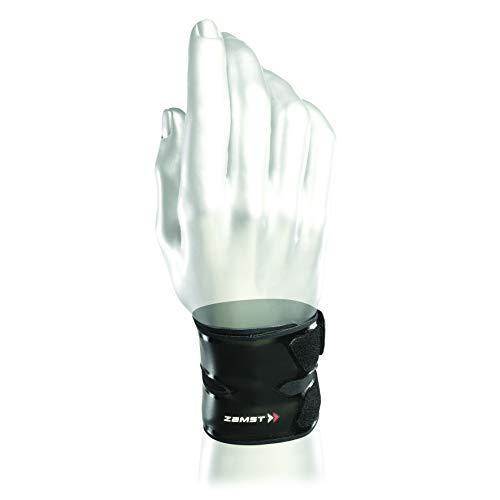 Zamst Filmista Wrist Support Brace, Medium (Flex Wrist Dual Support)