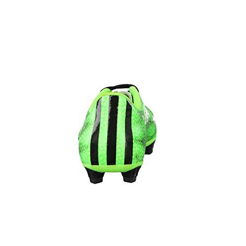 adidas - Chaussures de football - Chaussure F5 FG - Solar green - 40 2/3
