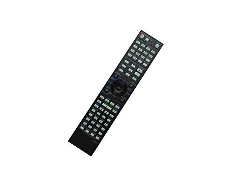 Universal Replacement Remote Control for Pioneer AXD7661 VSX-1022 VSX-1022-K AXD7615 VSX-1021 VSX-1021-K 8300752500010IL Elite SC-91 7.1 Channel AV A/V Receiver System