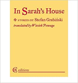 In Sarah's House