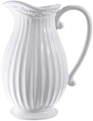 Dvine Dev Ceramic Pitcher Decorative product image