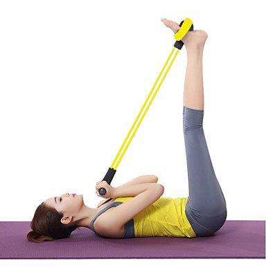 ejercicios en el hogar peso pecho reducción de estómago cintura fina y la máquina del ejercicio