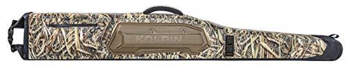 Kolpin Dryarmor Case Roll Top - Crypsis Waterfowl Camo, Shotgun