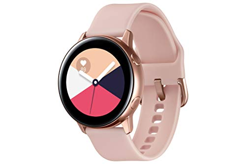 Samsung Galaxy Watch Active (40mm) Rose Gold by Samsung (Image #1)