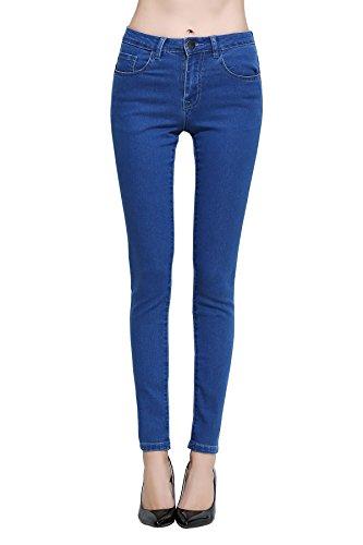 12 Pencil Skinny Jeans - 7