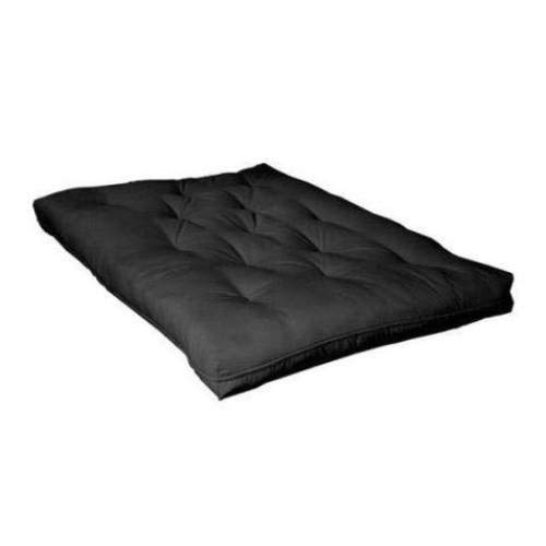 Promotional Futon Pad Black