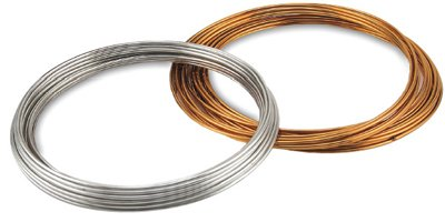 Permanently Colored Copper Wire Gold Gauge 20