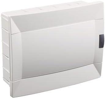 Caja de Empotrar para Automáticos 12 Módulos: Amazon.es: Bricolaje ...