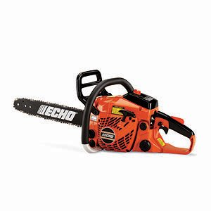 Echo CS-370 16-Inch Gas Chainsaw