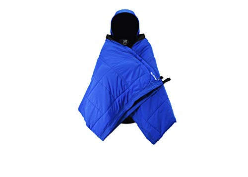 - Kijaro Kubie Versatile, Multi Use Outdoor Product Configuring into a Hammock, Sleeping Bag, Poncho, Blanket, Shade Canopy for Camping, Travel, and Sideline Sport Games